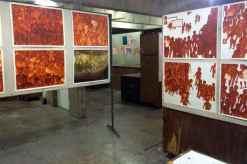 Obayya's studio